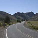 Fun roads
