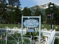 The Fireside Inn, Breckenridge